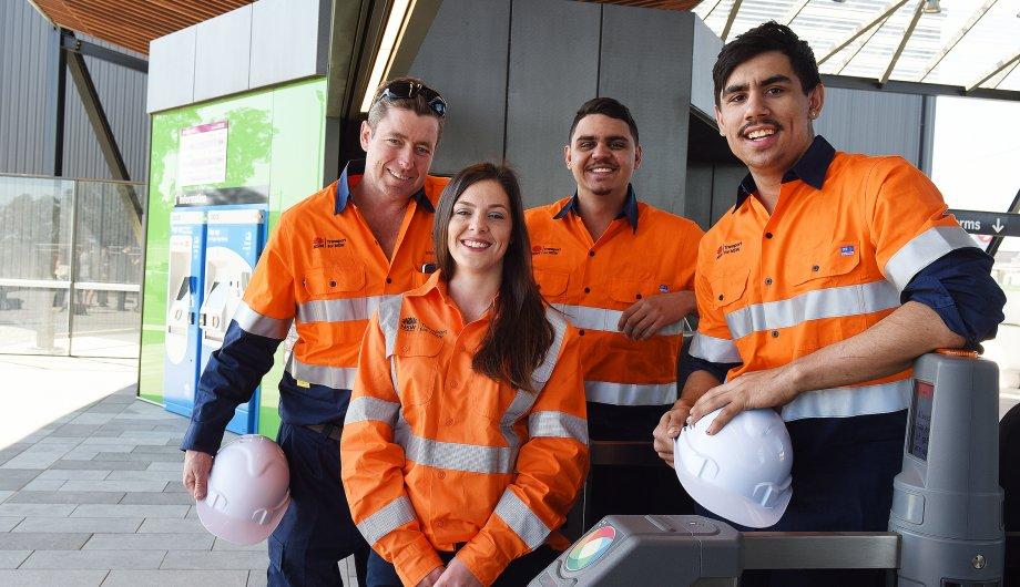 Skills shortage Australia