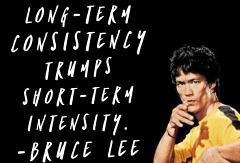 Long-term-consistency-trumps-short-term-intensity-Bruce-Lee-quotes